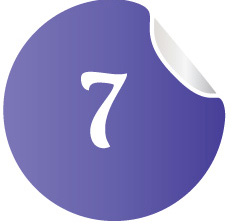 7numbered-bullet-points-sticker-vector
