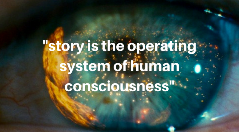 story-is-the-operating-system-of-human-consciousness