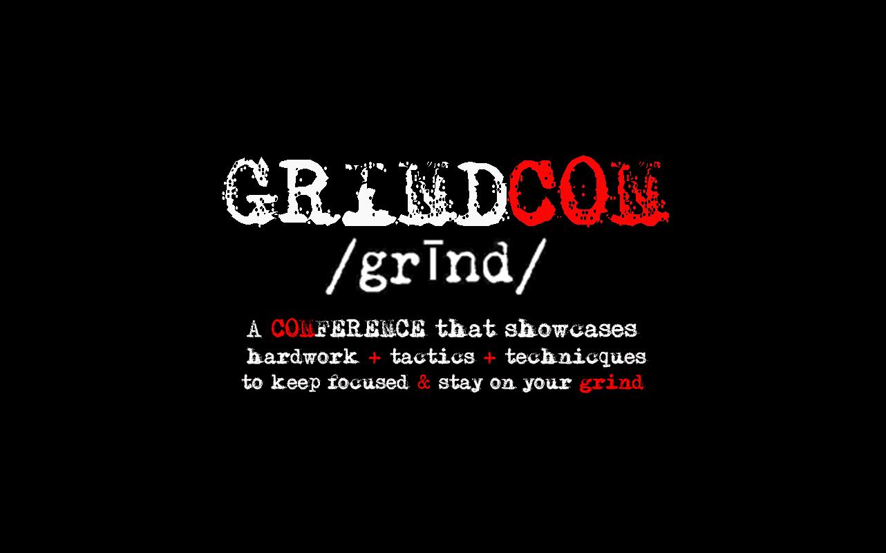 GRINDCON
