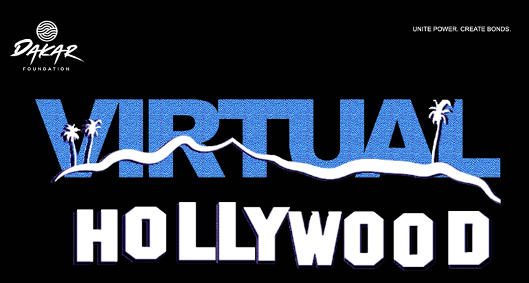 Virtual Hollywood Entercom