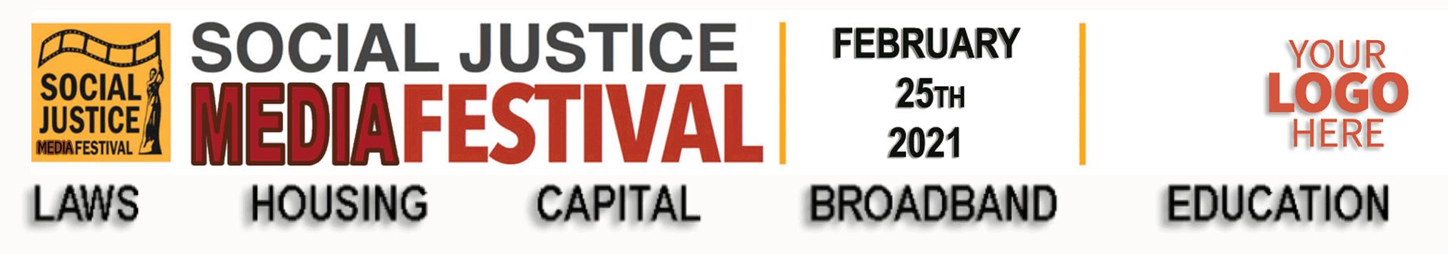 Social Justice Media Festival