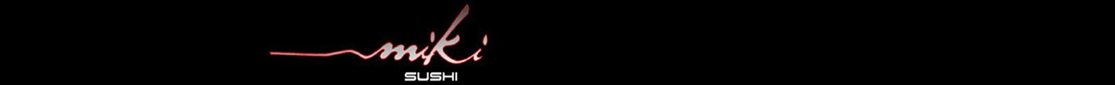 Mikisushi
