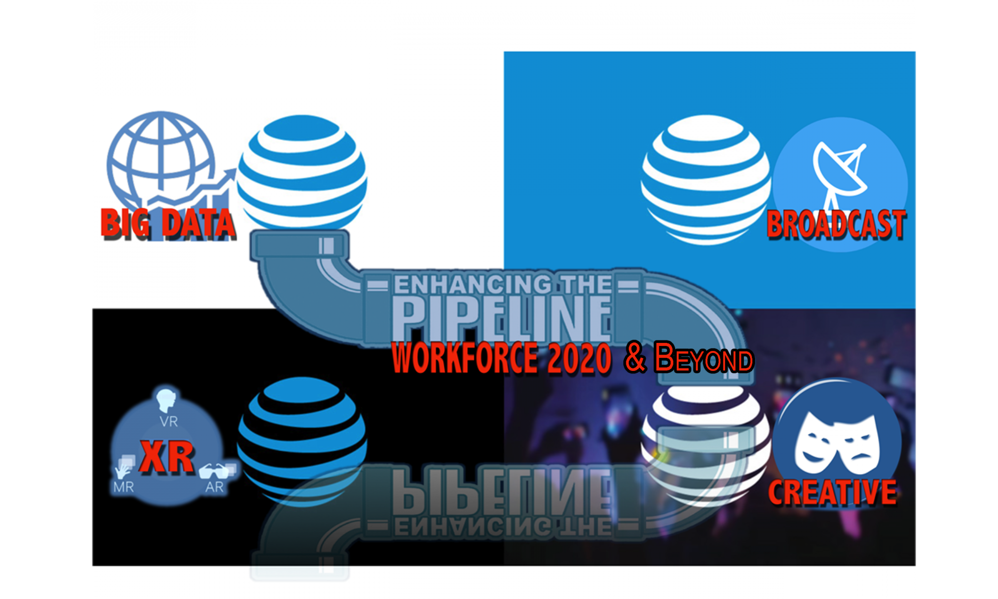 Pipeline Exchange Portal